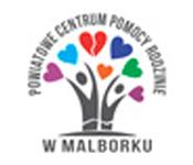 Logo Powiatowe Centrum Pomocy Rodzinie
