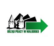 Logo Urząd Pracy w Malborku